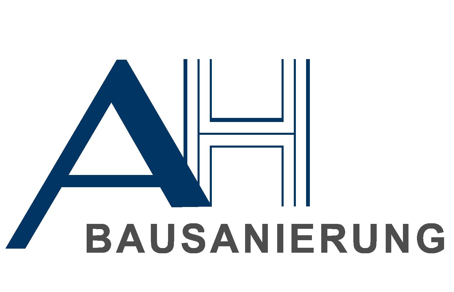 AH Bausanierung Bauleitung Fundament Setzungsrisse Unterfangung - Artur Heinrich
