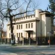 Villa in Berlin - Grnewald, Rohbau 1997