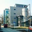 14-WE mit Solaranlage in Hennigsdorf bei Berlin,  erweiterte Rohbau, 2000-2001