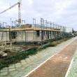 Bauleitung 250 Reihenhäuser Wohnsiedlung Gatow 2011-2012