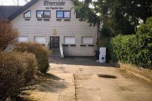Hotel Riverside, Brandschutzsanierung, 12 Zimmer