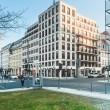 Sanierung, Designplanung & Ausstattung Reinhardtstr., Berlin-7